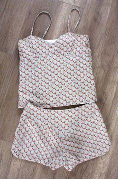 Pyjama de Gros Bécots