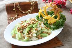 為你準備31道素食菜譜,從元旦到春節不重樣。快收藏~