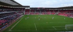 riverside stadium - Google Search