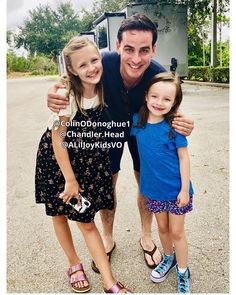 """Chandler Head on Instagram: """"Just some people I ❤️ @colinodonoghue1 @aliljoykidsvo #fam"""" The Right Stuff, Colin O'donoghue, Fine Men, Astronaut, Once Upon A Time, Thats Not My, September, People, Instagram"""