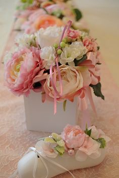 Grace Style Home Design: Today's flowers