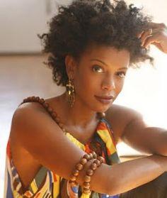 Étnico = Black Woman!