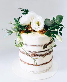 Cake by Tome Bakery Sunshine Coast, Australia.
