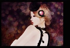 <TMFB> Rosette@KIRA KIRA -Twinkle star party - rica Andel
