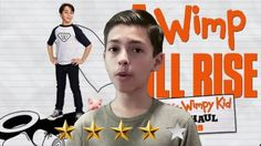 Film Review: Diary of a Wimpy Kid - The Long Haul by KIDS FIRST! Film Critic Ryan R. #KIDSFIRST! #DiaryofaWimpyKid Ryan R, Wimpy Kid, Long Haul, Film Review, Critic, Interview, Kids, Women, Toddlers