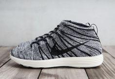 Nike Air Force 1 AC City Collection (BlackBlackWhite