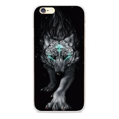 wolf: A power animal symbolic of freedom Wolf power or spirit animals point to an appetite for freedom and living life powerfully, guided by instincts. I searched for this on /images Wolf Spirit, Spirit Animal, Fantasy Wolf, Fantasy Art, Fenrir Tattoo, Wolf Pictures, Beautiful Wolves, Tatoo Art, Wolf Tattoos