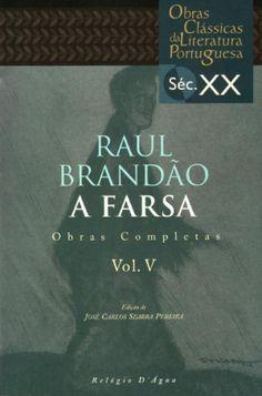 Obras completas / Raul Brandão