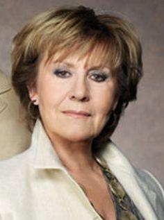 Anne -Wil Blankers Geboren 1940