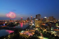 How to outsmart 500,000 people for an amazing Red, White and Boom Experience