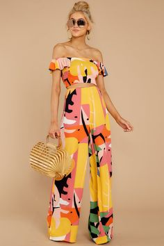 See what's new today at Red Dress. Red Dress has new arrivals on the latest dresses, clothes and shoes for women. Tropical Outfit, Tropical Fashion, Fashion Mode, Fashion Outfits, Womens Fashion, Summer Outfits, Cute Outfits, Summer Dresses, Textiles Y Moda