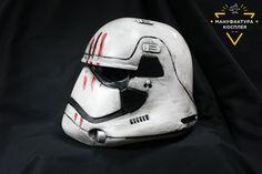 Stormtrooper Helmet Star Wars The Force от CosplayManufactory