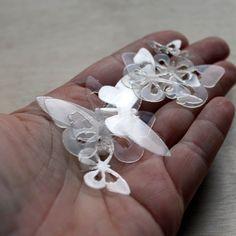NőiCsizma | Átlátszó pillangók Silver Rings, Stencils, Brooch, Scrapbook, Design, Jewelry, Fashion, Jewellery Making, Moda
