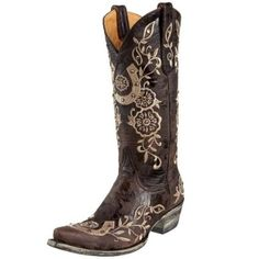 Fall Boots Collection I love Cow Girl Boots…..Good to be back in the south  I have 2 pair and probably another coming soon! - #Boots https://talkfashion.net/shoes/boots/fall-boots-collection-i-love-cow-girl-boots-good-to-be-back-in-the-south-i-have-2-pair-and-pro/
