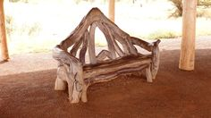 A rest seat at Uluru Outdoor Furniture, Outdoor Decor, Storytelling, Bench, Rest, Chair, Home Decor, Decoration Home, Room Decor