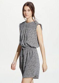 Mango 2015 Elbise Modelleri