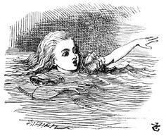 Alice - John Tenniel