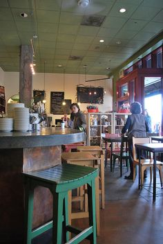 Macrina Bakery & Cafe, Belltown, Seattle