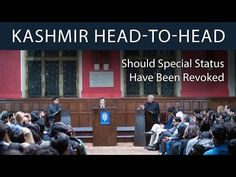 Head-to-Head Debate on The Crisis in Jammu and Kashmir at The Oxford Union The post Head-to-Head Debate on The Crisis in Jammu and Kashmir at The Oxford Union appeared first on Revyuh.