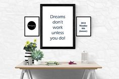Monday motivation (Posts by Designerish) Hello Monday, Monday Motivation, Strong, Dreams, Quotes, Quotations, Quote, Manager Quotes, Qoutes