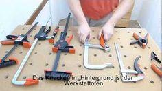 S32 Frässchablone !!! NEUHEIT !!! - YouTube