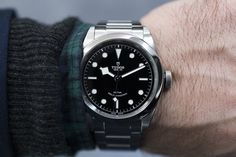 Editors' Picks: The Best Everyday Watches Of Baselworld 2017