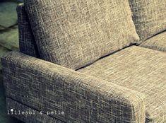 ** altes Sofa neu beziehen (Anleitung)