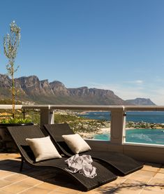 Cape View Clifton, C