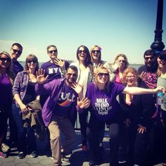 The Patient Protocol team attended the annual Lupus Walk in NYC May 2014. We exceed our fundraising goal and had a great time walking as a group. Join us next year.