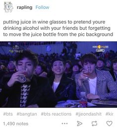 This is funny and all but NAMJOON WHAT ARE YOU DOING