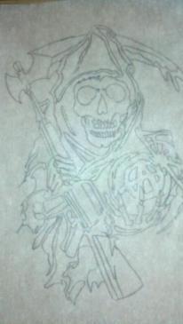 SOA reaper