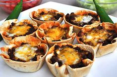 50 Meals You Can Make in a Muffin Tin