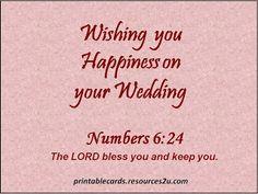 Christian Wedding Bible Verse Wallpapers