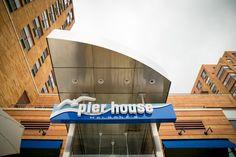 McLoone's Pier House - Hoboken Hoboken Restaurants, Hoboken Bars, Gallery, House, Haus, Home, Homes
