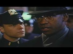 The Adaptation MALCOLM X - Trailer - (1992) - HQ #thecopia #beyondthebook