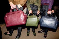 The Scene | Milan Men's Fashion Week: Bottega Veneta | tbFAKE