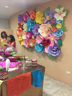 Baby shower Frida Kaloh