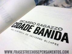 Cidade_Banida_Livro