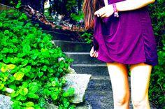 HDR skirt