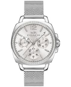 e73435970e8 A multi-eye dial adds pretty complexity to the striking face of our latest  Boyfriend