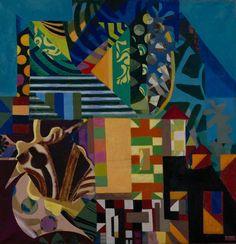Collective Unconscious Eileen Agar Royal Academy of Arts Magritte, Agar, Abstract Pattern, Abstract Art, Abstract Designs, Tamara Lempicka, Francoise Gilot, Eugenia Loli, Visual Metaphor