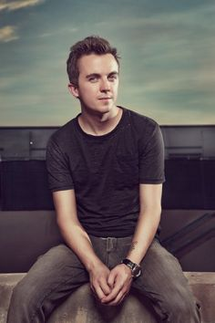 Frankie Muniz... Malcolm in the Middle, Big Fat Liar, Agent Cody Banks