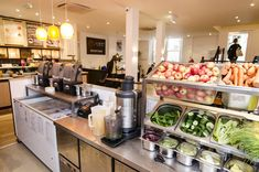 This was our sixth fabrication job with Crussh Juice Bar since we began working with them in Smoothie Shop, Smoothie Company, Restaurant Concept, Restaurant Bar, Salad Bar Restaurants, Healthy Juicer Recipes, Juice Bar Interior, Juice Bar Design, Juice Store