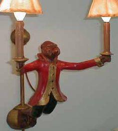 Sisal Lighting