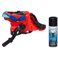 SpiderMan Web Shooter Spiral Blast Marvel Toy The Amazing-Spider-Man 2 Play Set The Amazing Spiderman 2, Best Christmas Toys, Spiderman Web, Spider Man 2, Toy Rooms, Kids Store, Comic Book Heroes, Action Figures, Disney