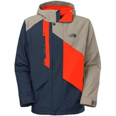 The North FaceDubs Insulated Jacket - Men's