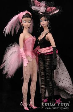 Showgirl + Soiree