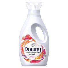 รูปภาพที่เกี่ยวข้อง Downy, Spray Bottle, Cleaning Supplies, Soap, Shopping, Soaps, Airstone
