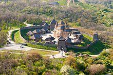 Khortytsia - Wikipedia, the free encyclopedia