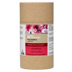Pau d'Arco - 40 herbal tea bags (Rio Amazon)